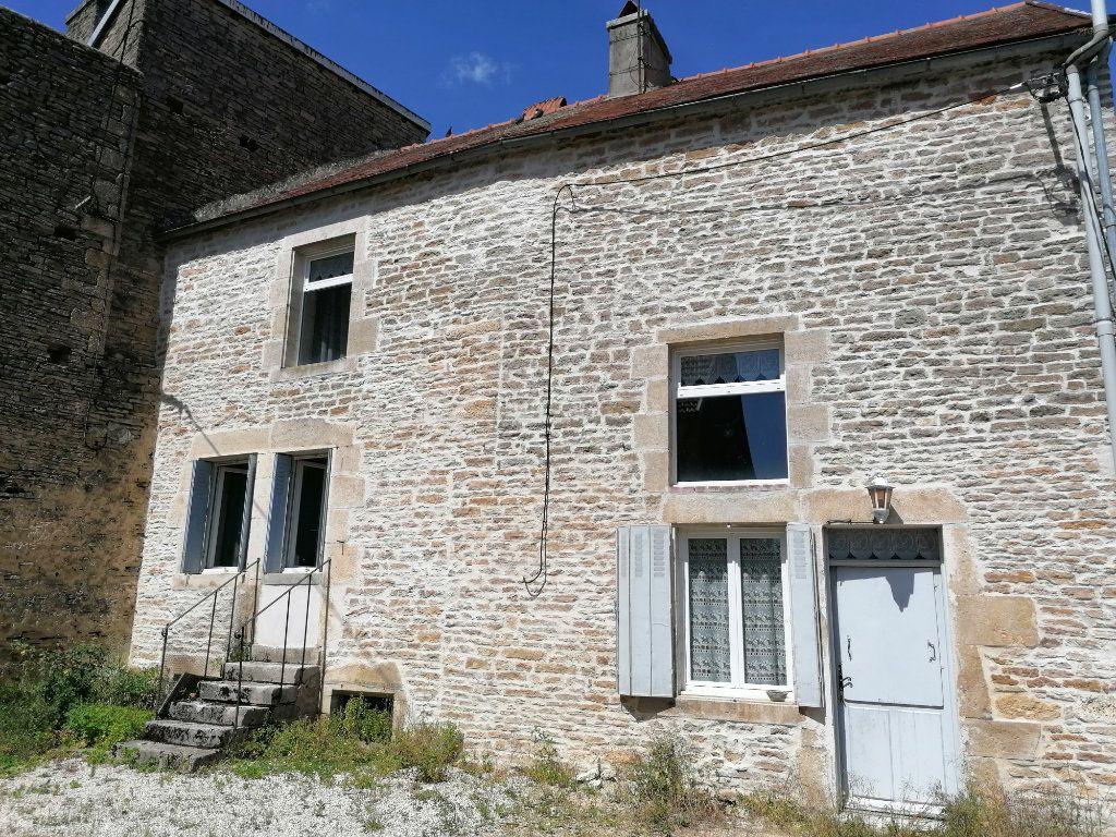 Maison à vendre 5 250m2 à Recey-sur-Ource vignette-1