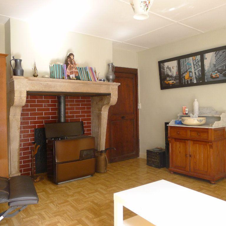 Maison à vendre 5 250m2 à Recey-sur-Ource vignette-6