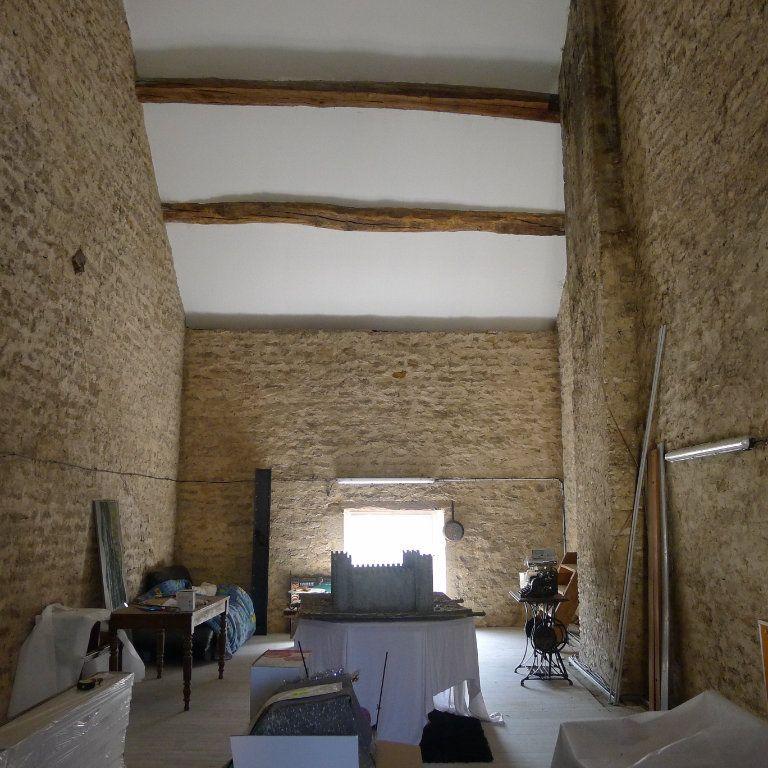 Maison à vendre 5 250m2 à Recey-sur-Ource vignette-9