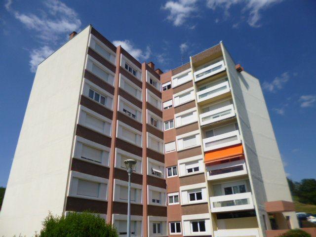 Appartement à vendre 3 62.37m2 à Le Creusot vignette-2