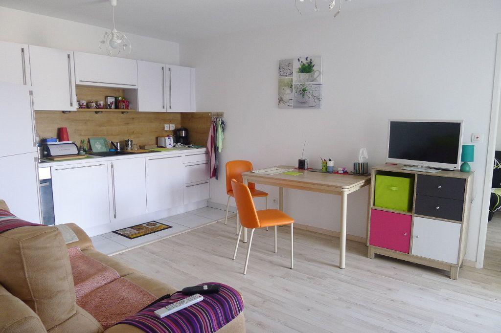Appartement à vendre 3 53m2 à Dijon vignette-3