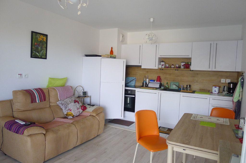 Appartement à vendre 3 53m2 à Dijon vignette-6