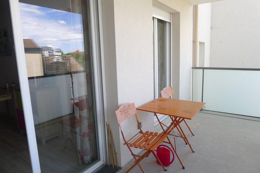Appartement à vendre 3 53m2 à Dijon vignette-7