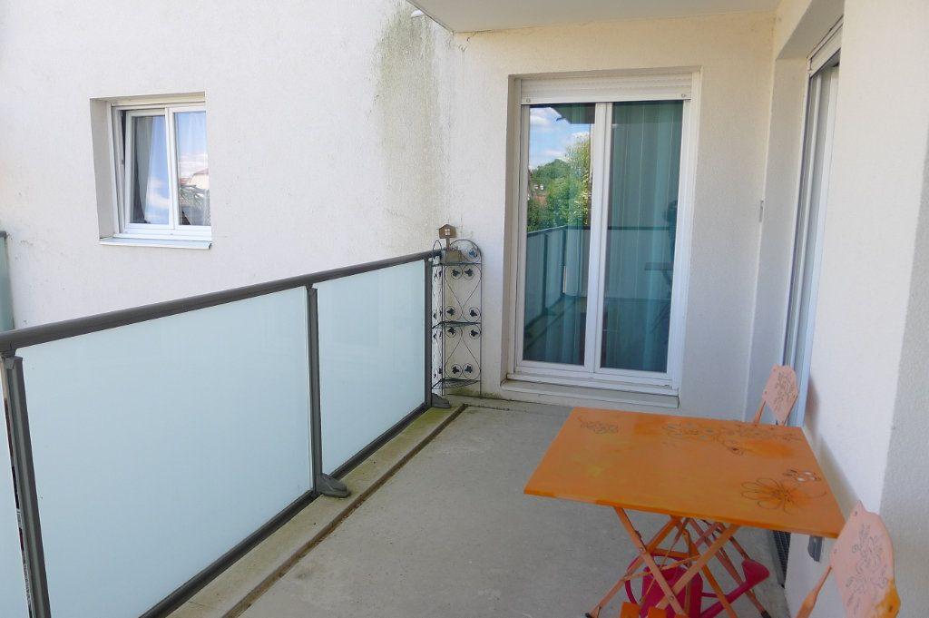 Appartement à vendre 3 53m2 à Dijon vignette-9