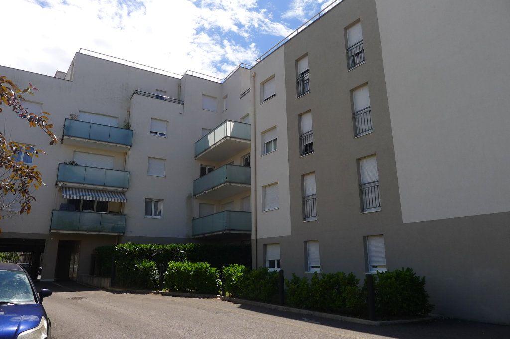 Appartement à vendre 3 53m2 à Dijon vignette-11