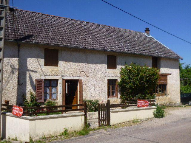 Maison à vendre 5 100m2 à Vaux-Saules vignette-1