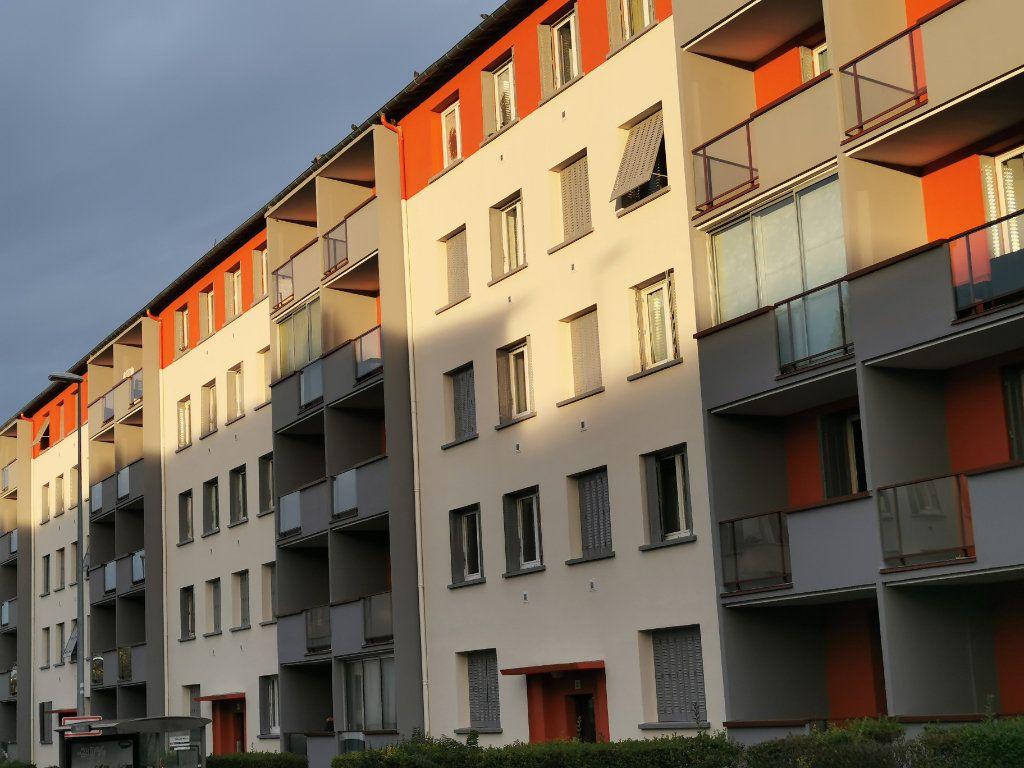 Appartement à vendre 4 62m2 à Dijon vignette-1