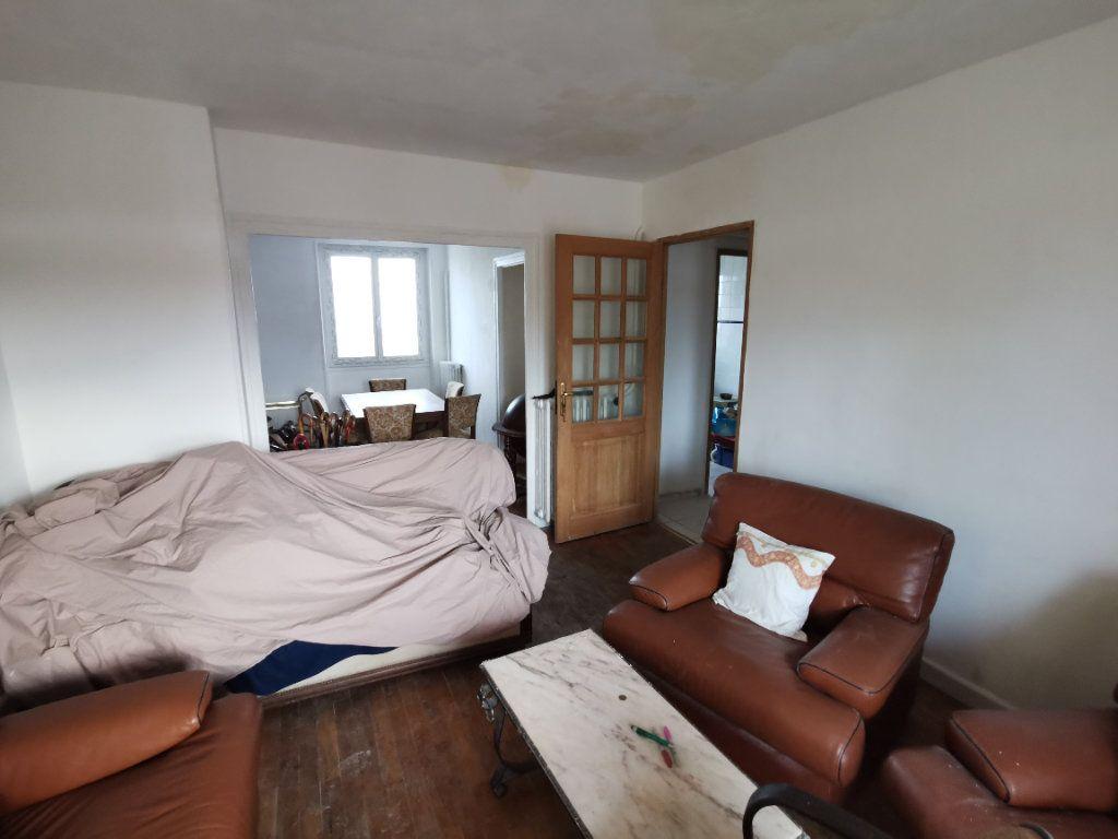 Appartement à vendre 4 62m2 à Dijon vignette-4