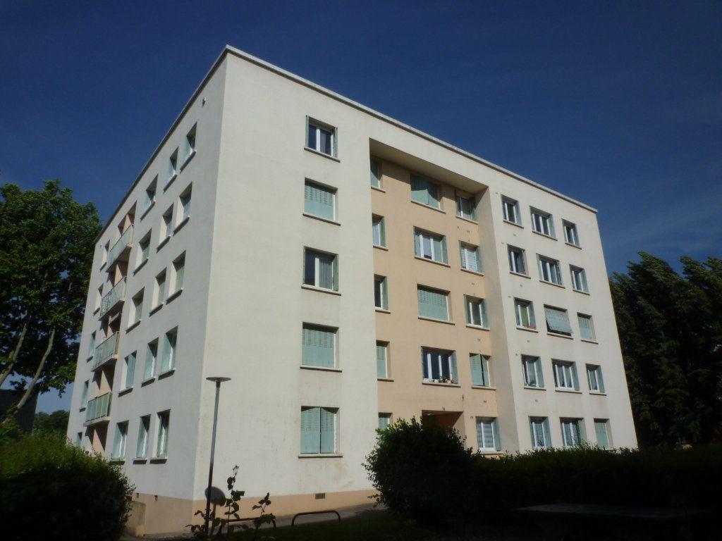 Appartement à vendre 4 77m2 à Dijon vignette-1