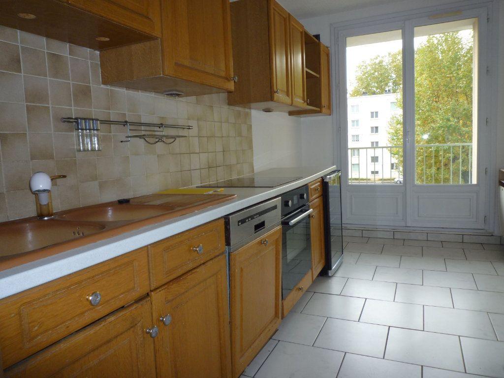 Appartement à vendre 4 77m2 à Dijon vignette-2