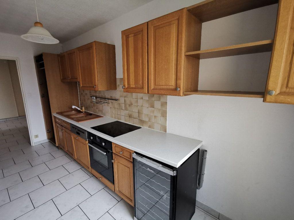 Appartement à vendre 4 73m2 à Dijon vignette-2