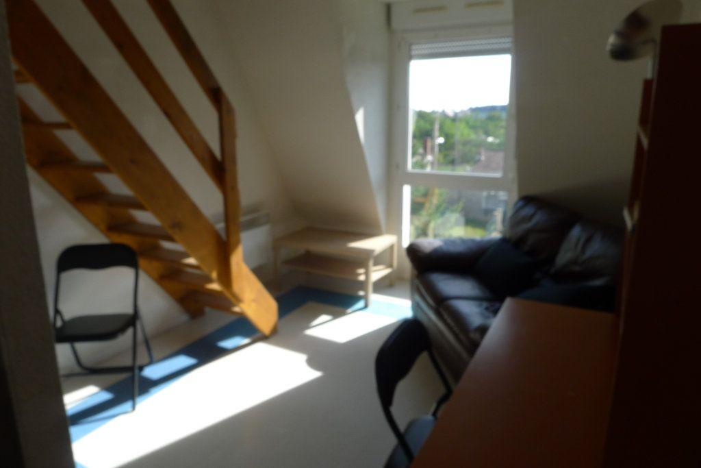 Appartement à louer 2 23.29m2 à Dijon vignette-1