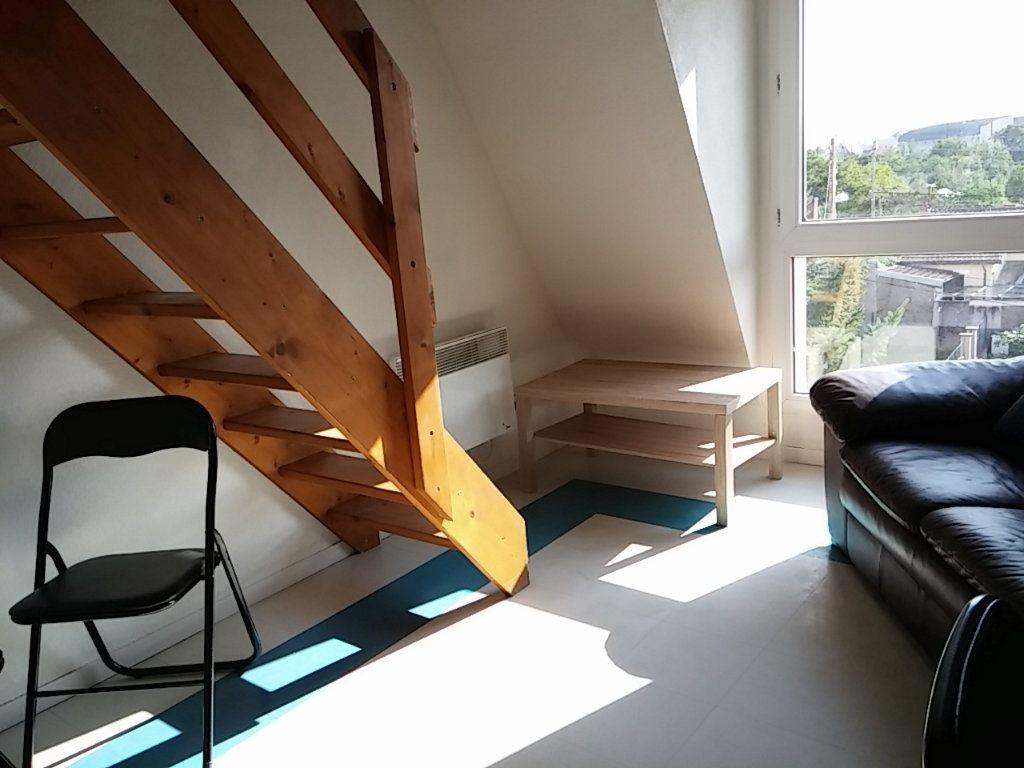 Appartement à louer 2 23.29m2 à Dijon vignette-4
