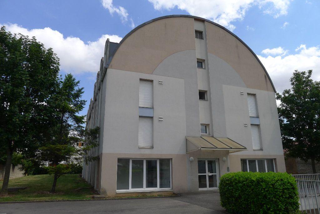 Appartement à louer 2 23.29m2 à Dijon vignette-7