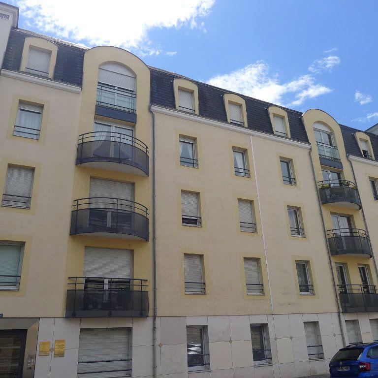 Appartement à louer 5 106.07m2 à Dijon vignette-1