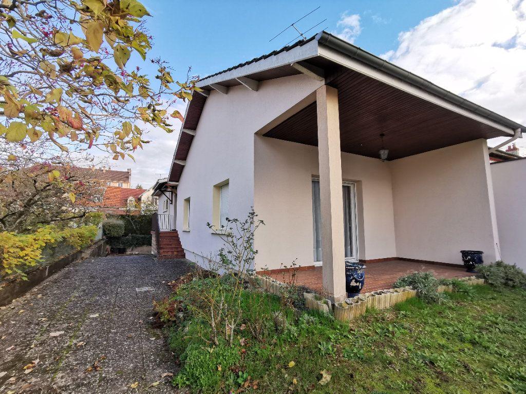 Maison à vendre 6 130m2 à Dijon vignette-1