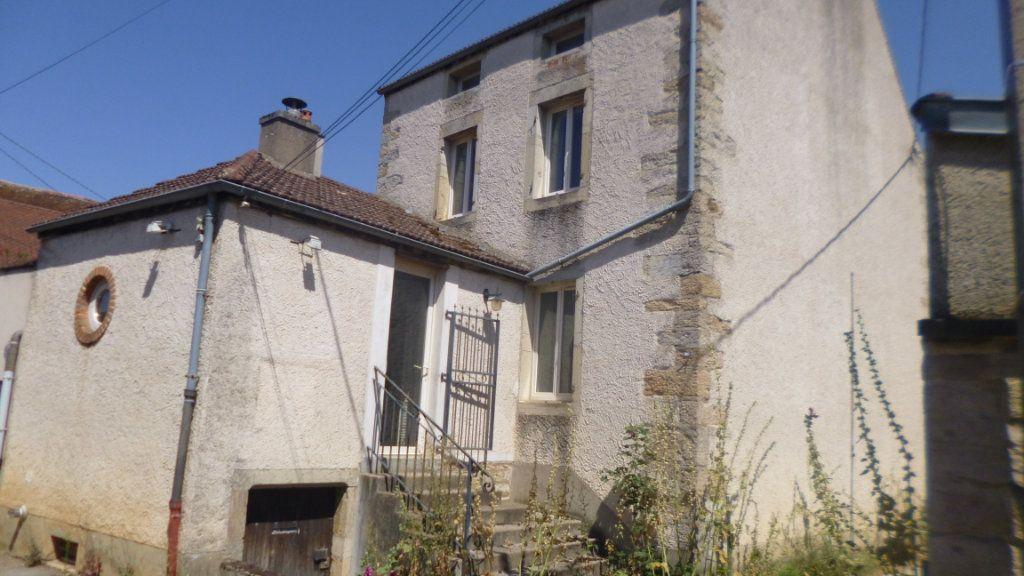Immeuble à vendre 0 150m2 à Marsannay-la-Côte vignette-1