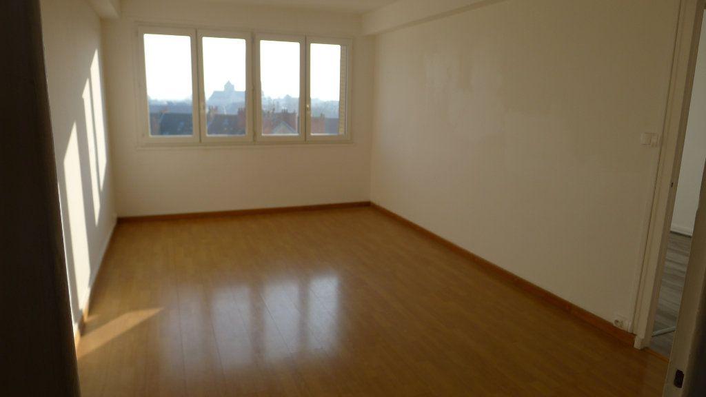 Appartement à vendre 3 52.7m2 à Dijon vignette-1