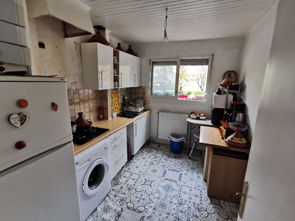 Appartement à vendre 3 60m2 à Dijon vignette-1