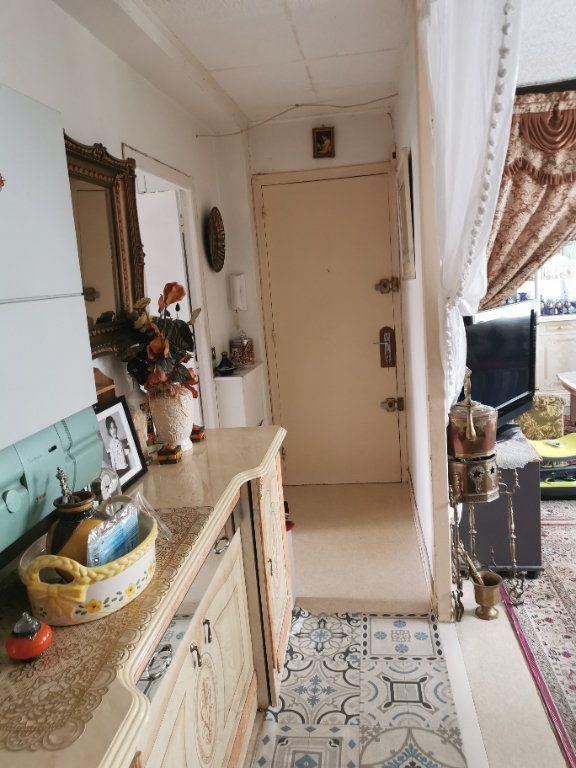 Appartement à vendre 3 60m2 à Dijon vignette-5