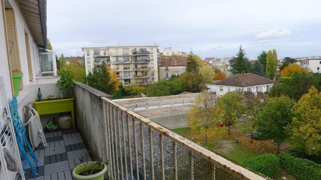 Appartement à vendre 4 63m2 à Dijon vignette-4