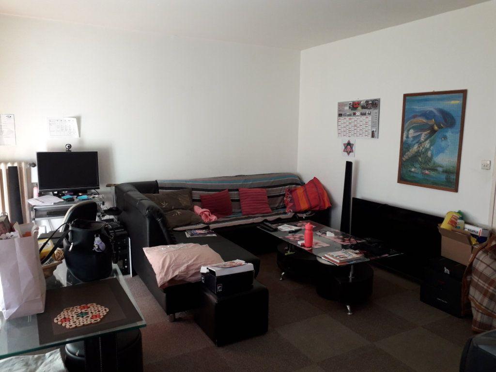 Appartement à vendre 4 80m2 à Chenôve vignette-1