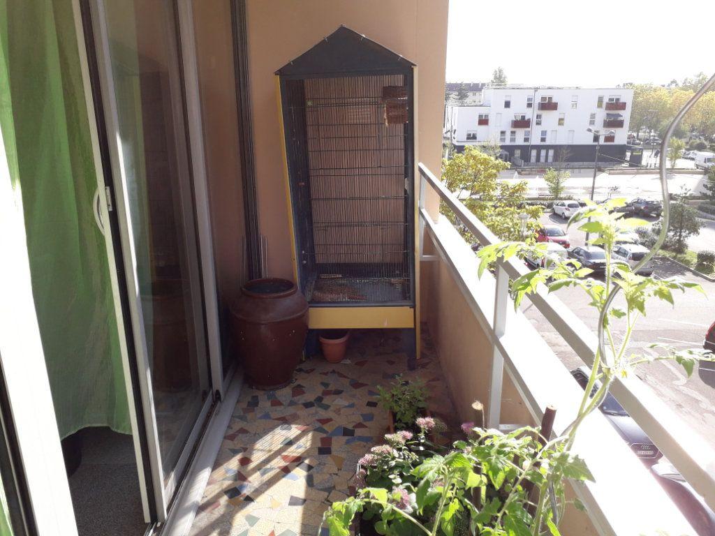 Appartement à vendre 4 80m2 à Chenôve vignette-7