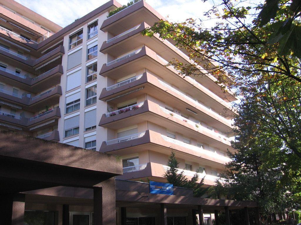 Appartement à vendre 1 27m2 à Dijon vignette-1