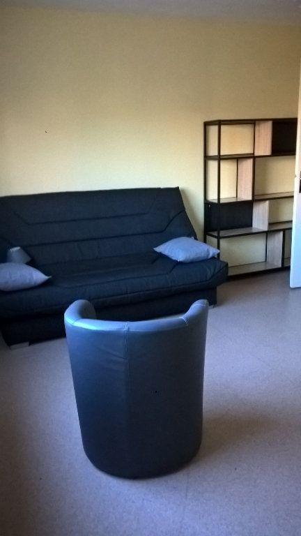 Appartement à vendre 1 27m2 à Dijon vignette-2