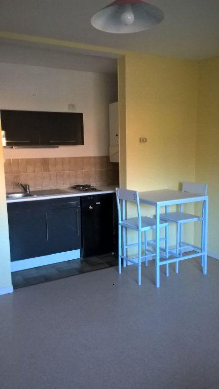 Appartement à vendre 1 27m2 à Dijon vignette-3
