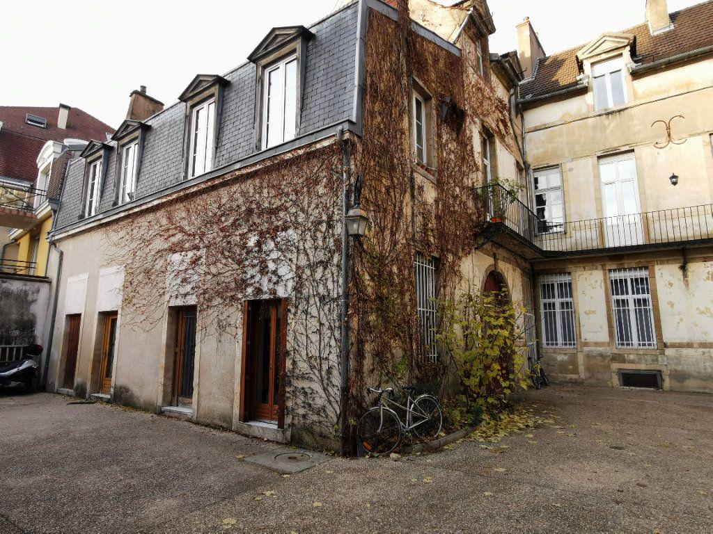 Appartement à vendre 2 35m2 à Dijon vignette-1