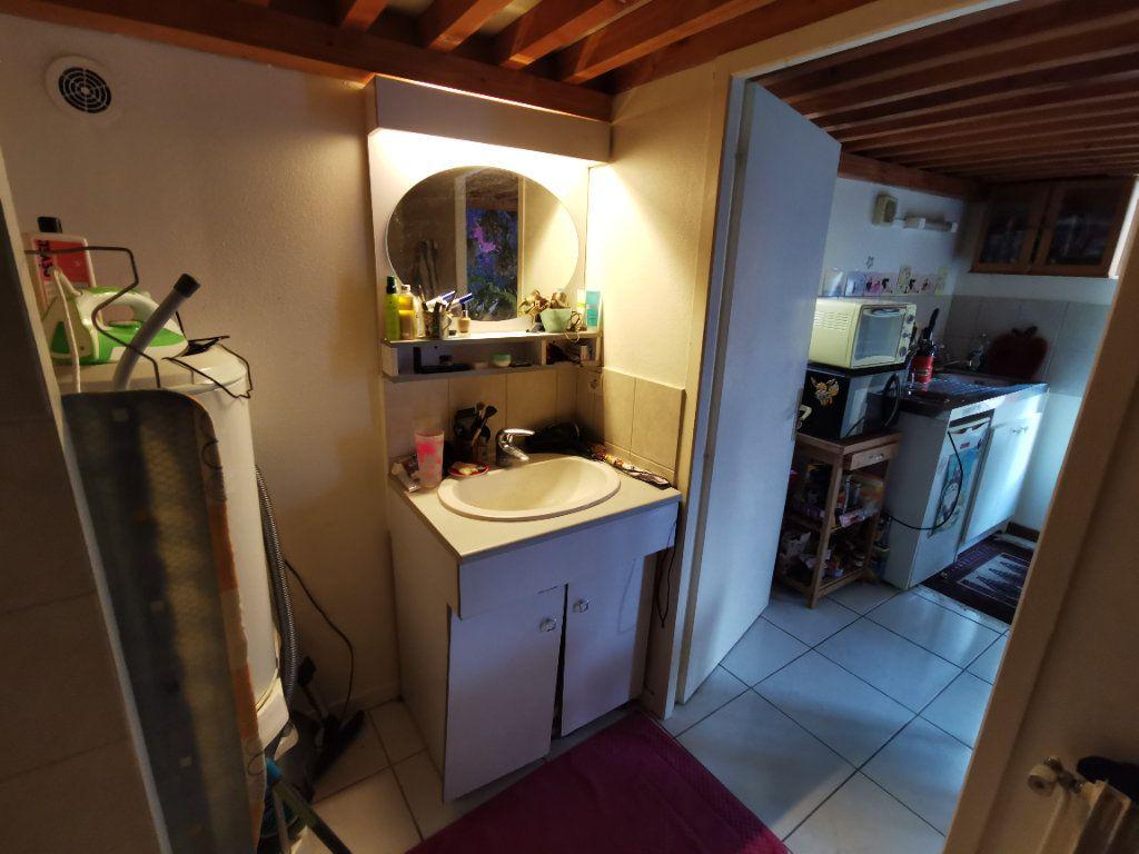 Appartement à vendre 2 35m2 à Dijon vignette-6