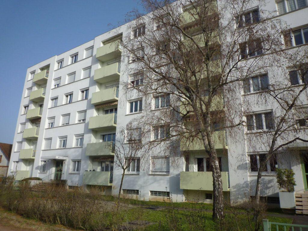 Appartement à vendre 1 28m2 à Dijon vignette-1