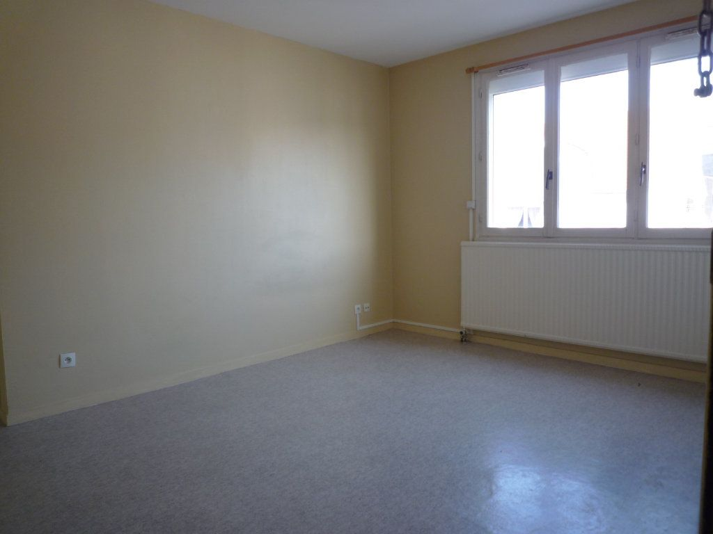 Appartement à vendre 1 28m2 à Dijon vignette-3