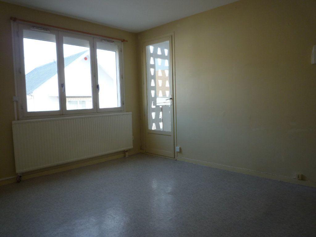 Appartement à vendre 1 28m2 à Dijon vignette-4