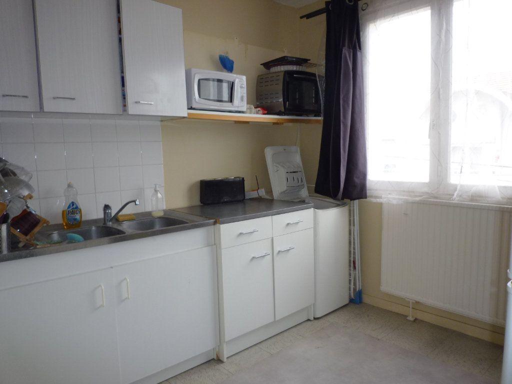 Appartement à vendre 1 28m2 à Dijon vignette-5