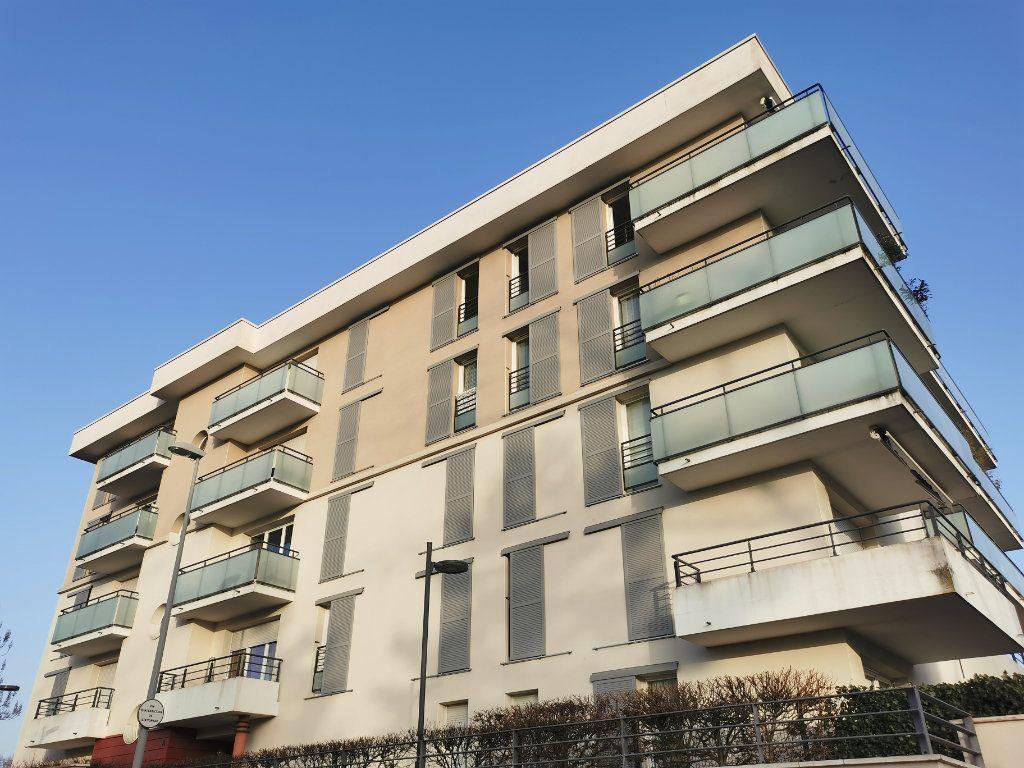 Appartement à vendre 3 60.02m2 à Dijon vignette-1