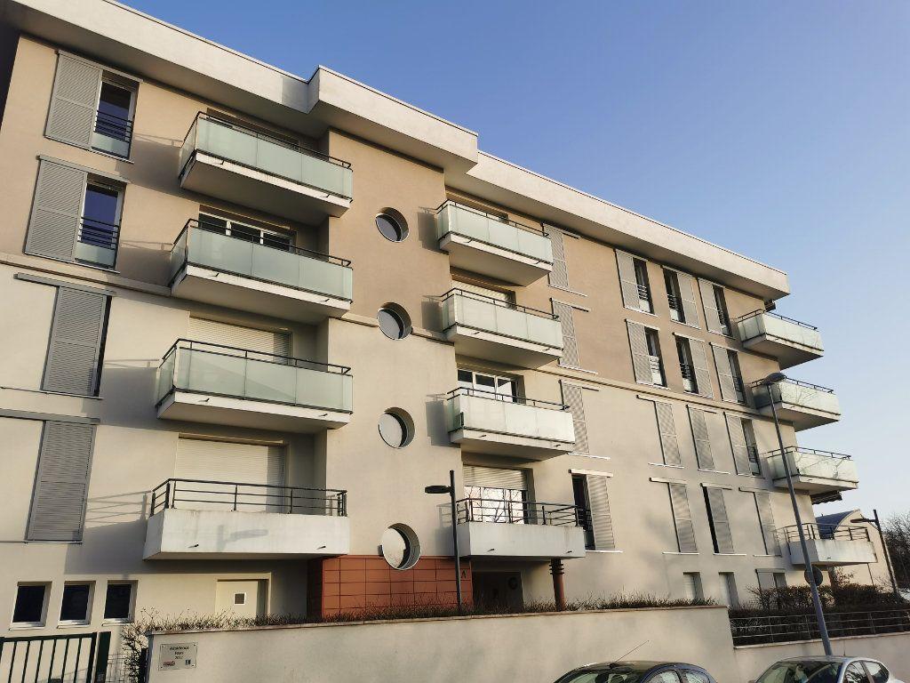 Appartement à vendre 3 60.02m2 à Dijon vignette-3