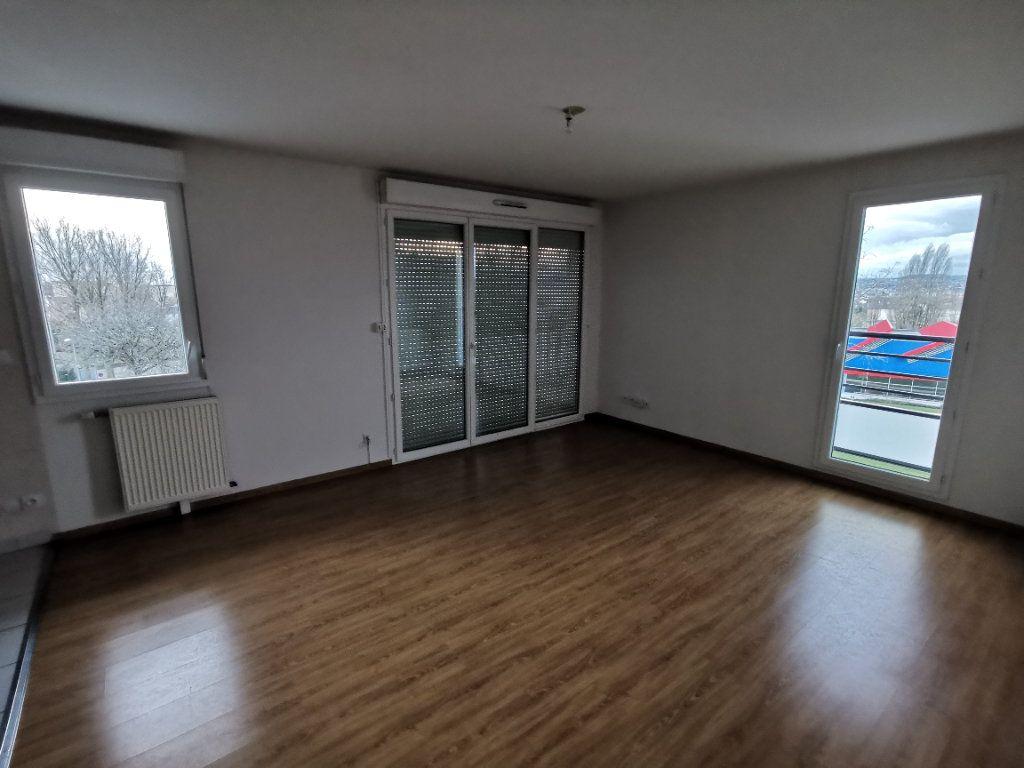 Appartement à vendre 3 60.02m2 à Dijon vignette-4