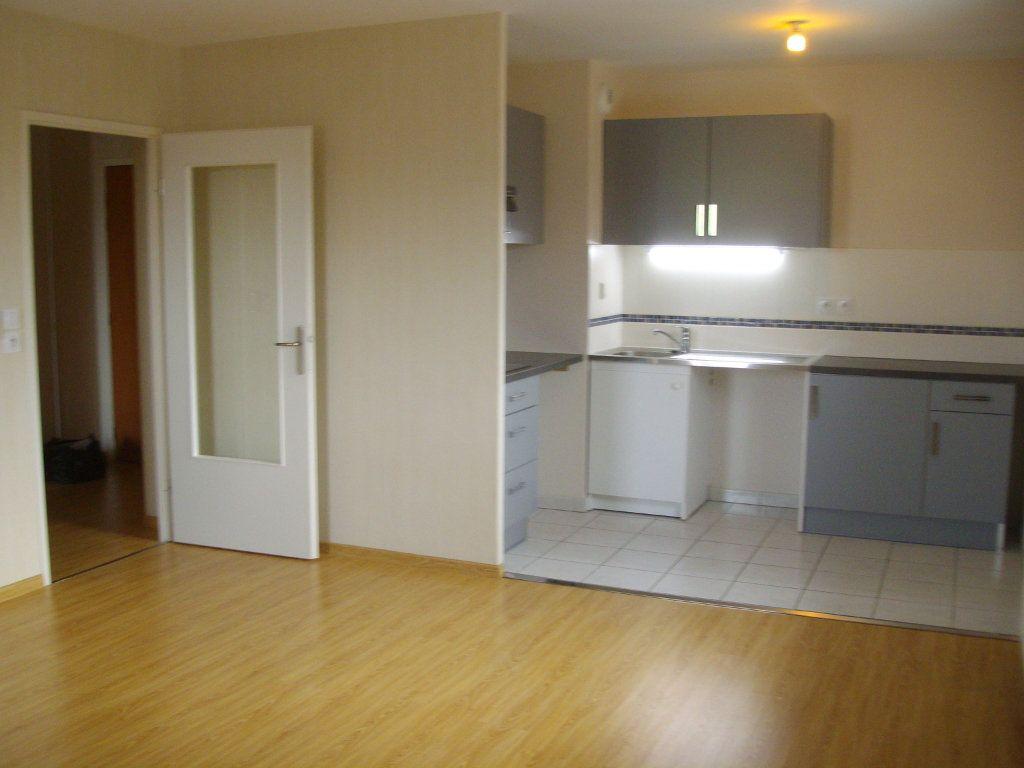 Appartement à vendre 3 60.02m2 à Dijon vignette-7