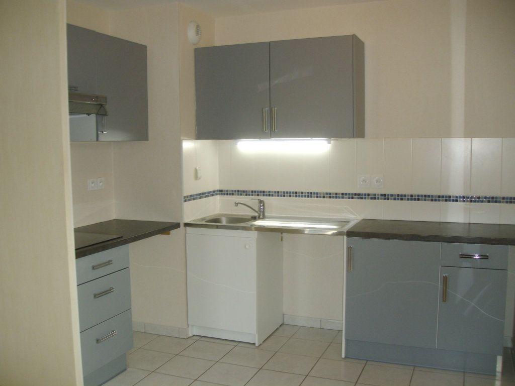 Appartement à vendre 3 60.02m2 à Dijon vignette-8