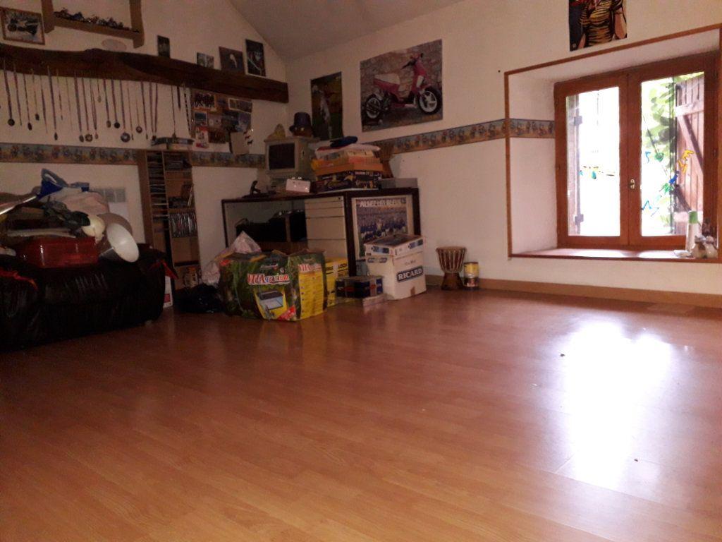 Maison à vendre 5 120m2 à Bligny-sur-Ouche vignette-2