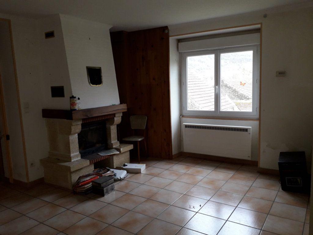 Maison à vendre 5 120m2 à Bligny-sur-Ouche vignette-3