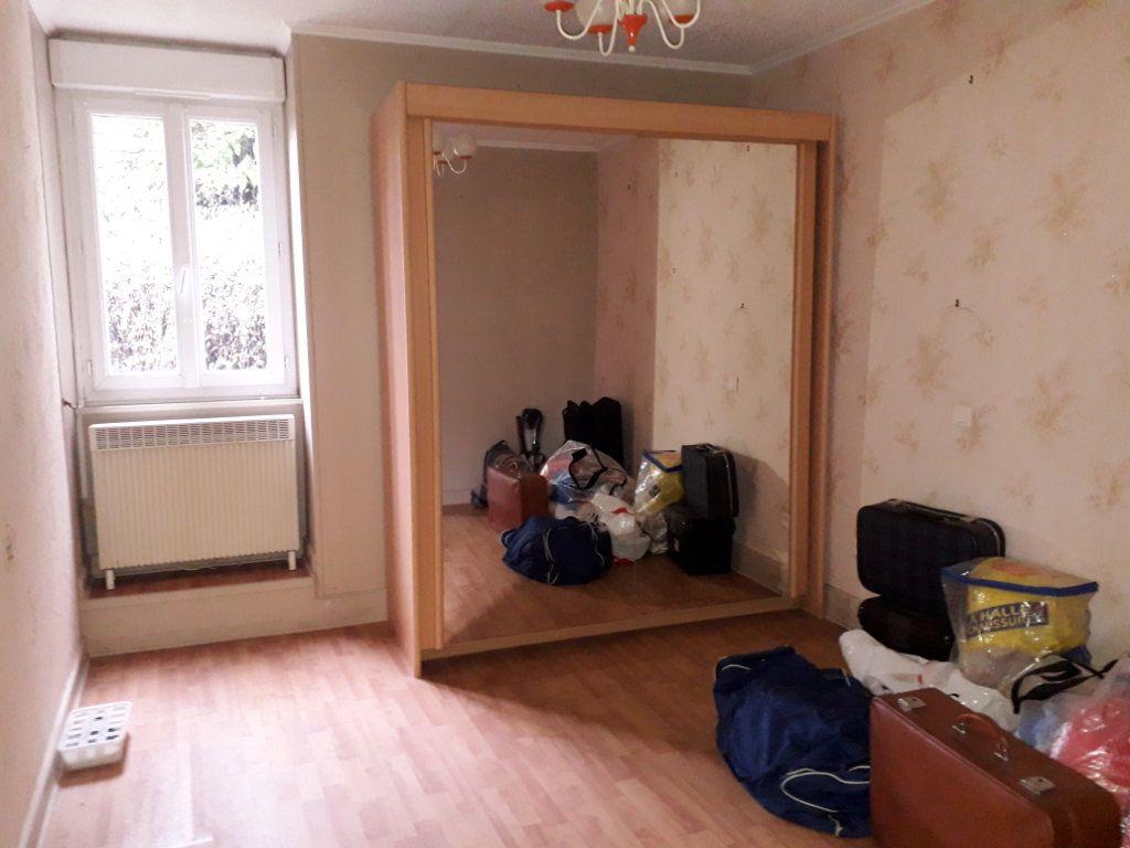 Maison à vendre 5 120m2 à Bligny-sur-Ouche vignette-4