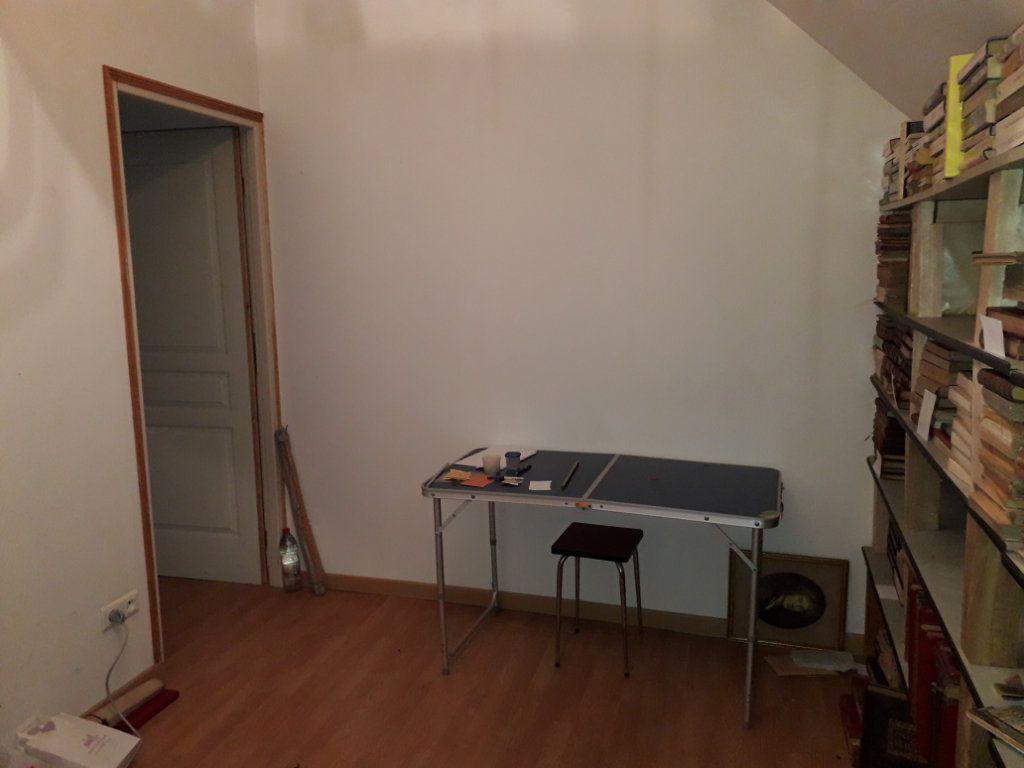 Maison à vendre 5 120m2 à Bligny-sur-Ouche vignette-6