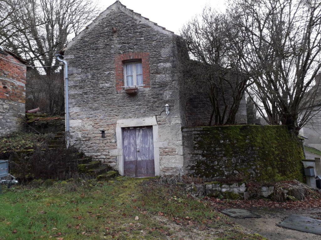 Maison à vendre 5 120m2 à Bligny-sur-Ouche vignette-8
