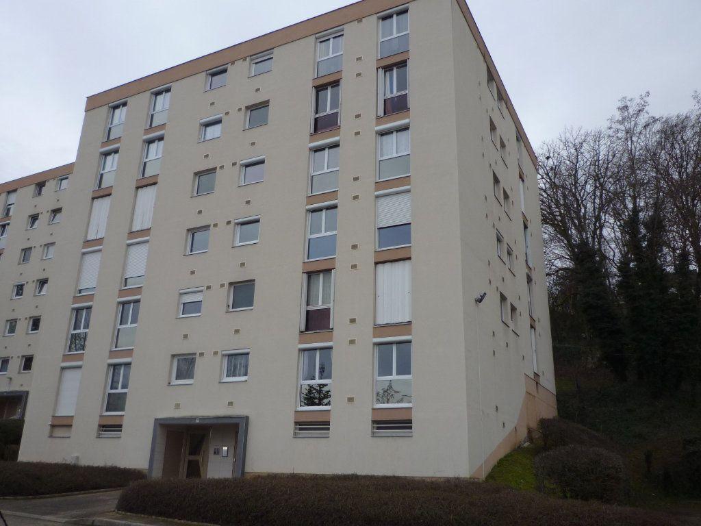 Appartement à vendre 2 49m2 à Dijon vignette-1