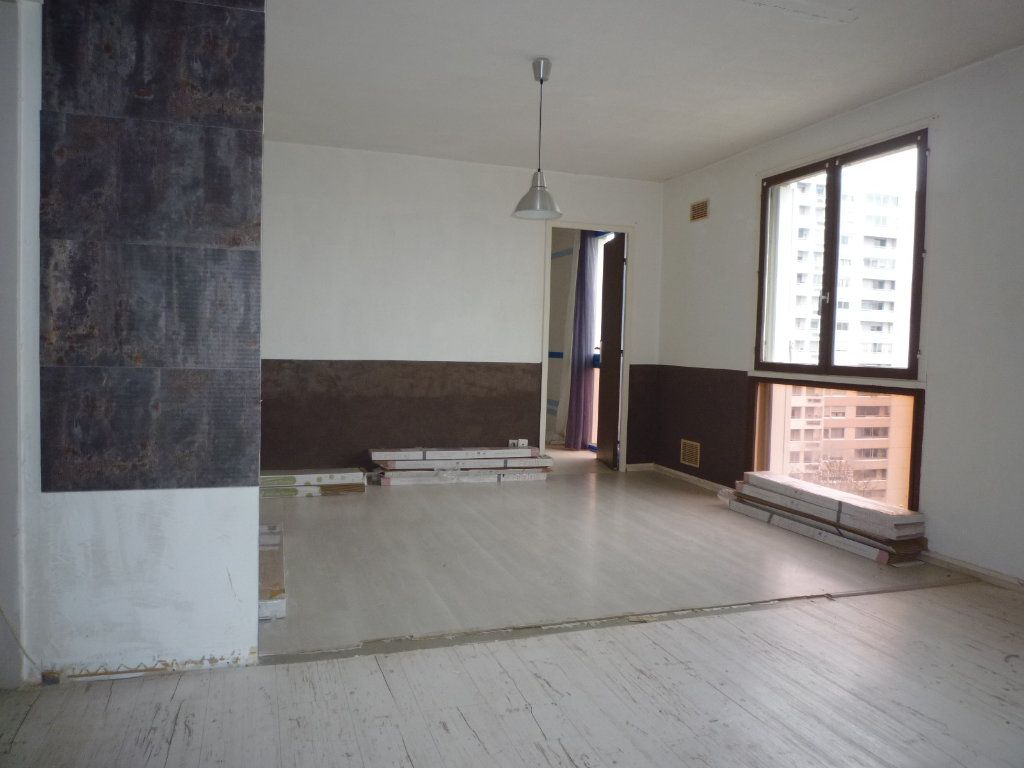 Appartement à vendre 2 49m2 à Dijon vignette-2