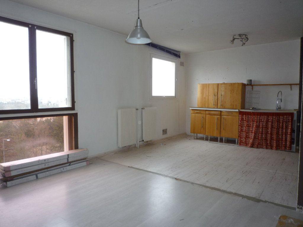 Appartement à vendre 2 49m2 à Dijon vignette-3