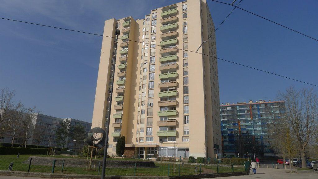 Appartement à vendre 2 50m2 à Chenôve vignette-1
